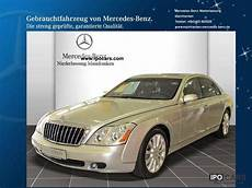 auto air conditioning repair 2005 maybach 57s regenerative braking 2005 maybach 57 s new price 451 581 20 eur car photo and specs