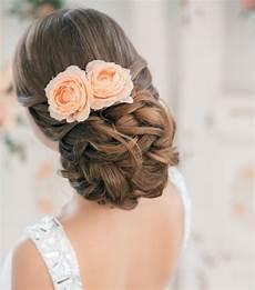 accessoire fleur cheveux mariage chignon mariage