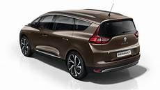 New Genuine Renault Grand Scenic Iv Mk 4 O S Light