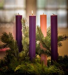 advent begins with in the lord our s blue army