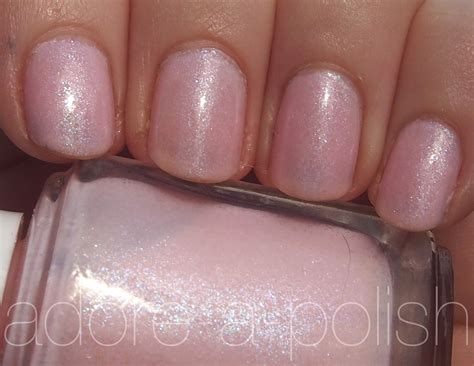 Essie Pink A Boo