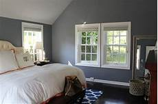 sherwin williams paint lazy gray on top and master suite before after interior house colors