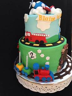 Ideas Cake by Transportation Cake My Creations In 2019 Tractor