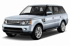 Next Range Rover