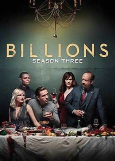 billions season 3 4 dvd 2018 television on