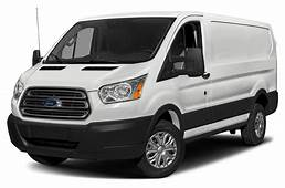 New 2018 Ford Transit 250  Price Photos Reviews Safety