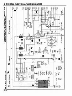 1996 rav4 wiring diagram toyota coralla 1996 wiring diagram overall