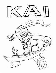 ausmalbilder ninjago 11 ausmalbilder kinder