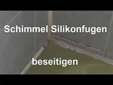 lifehack schimmel silikonfuge entfernen schimmel im bad