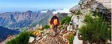 The Pico Ruivo Madeira Portugal