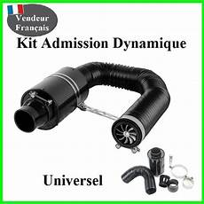 kit admission direct dynamique carbone filtre a air tuning