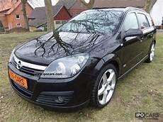 2006 Opel Opc Astra 1 9 Cdti 1 Dpf 4