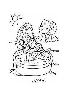 Schule Und Familie Ausmalbilder Sommer Kostenlose Ausmalbilder Und Malvorlagen Sommer Zum