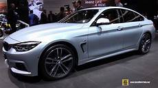 2019 bmw 440i xdrive gran coupe m sport 2018 bmw 440i gran coupe m sport exterior and interior