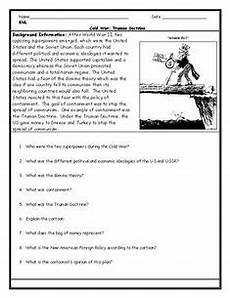 united states history worksheets with answer