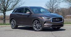 2019 infiniti qx50 review new school engine school