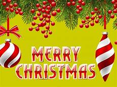 happy christmas and new year 2021 photo christmas pine decoration wallpapers13 com
