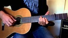 Leonard Cohen You Got Me Singing Guitar Lesson By Joe