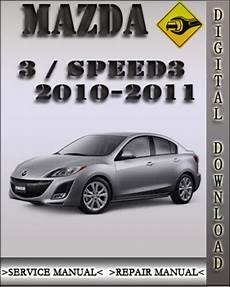 car repair manuals download 2011 mazda mazdaspeed 3 windshield wipe control 2010 2011 mazda 3 mazda speed 3 factory service repair manual dow