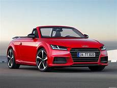 Audi Tt Roadster S Line Competition 2017 Pictures