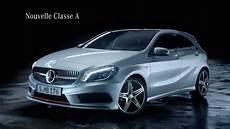 New Mercedes A Class 2015