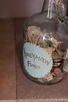 12 unique wedding ideas on a budget honeymoon jar our wedding wedding wishes