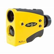 laser technology trupulse 200 laser rangefinder yellow 7005025 7005025 eurooptic com