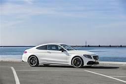 New Mercedes AMG C Class C63 S Premium Plus 2dr 9G Tronic