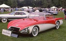 1956 Buick Centurion Concept Car  Cars
