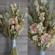 Drying Wedding Flowers
