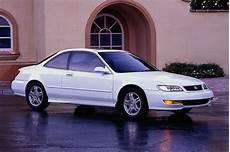 1997 99 acura cl consumer guide auto