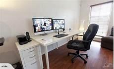 Office Desk 200 by Ikea Linnmon Adils Table 200 Cm Width Trade Me