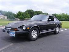 Find Used 1978 Datsun 280Z Black Pearl In Saint Paul