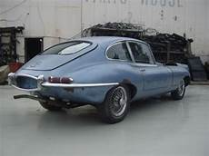 jaguar e type parts for sale sell used jaguar xke 1967 2 2 coupe project or parts in
