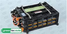 2003 2005 honda civic hybrid battery replacement with new