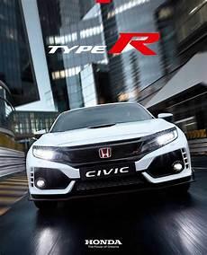 Civic Type R De Honda V 225 Lido 11 01 2018 Al 31 12 2018