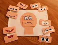 malvorlagen vorschule selber machen emotionenspiel montessori material selber machen