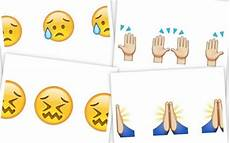 Kartun Emoji Contoh Ko