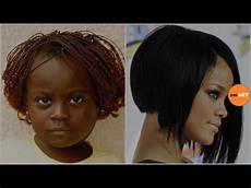 easy black hairstyles cute black kid hairstyles you