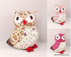 stuffed owl pattern projects to try stuff