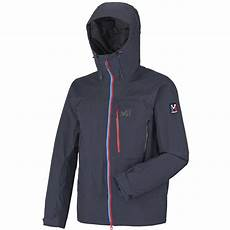 millet trilogy gtx pro jacket free ground shipping