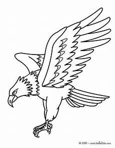 Malvorlagen Kinder Adler Adler Malvorlagen F 252 R Kinder Vogel
