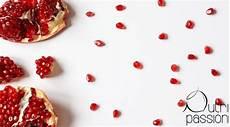 Granatapfel Eine Powerfrucht Nutripassion De