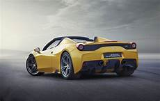 2015 458 Speciale Aperta Photos Specs And Review Rs