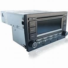car radio rcn210 cd player usb mp3 aux bluetooth for vw