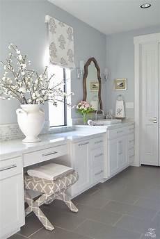 white vanity bathroom ideas transitional white bathroom white cabinets carrara marble counter tops benjamin silver