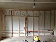 fertighaus elektroinstallation selber machen diy home hausumbau jokers neues projekt seite 19