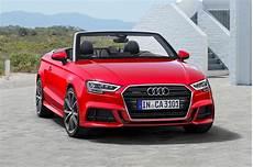 2017 Audi A3 Convertible Pricing Features Edmunds