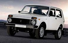 2018 Lada 4x4 Review Global Cars Brands