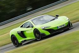 Top 10 Best Hardcore Sports Cars 2018  Autocar